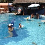 Photo de Hotel Caju Praia Azul