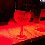 voodoo 33.00 drink
