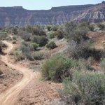 The JEM trail