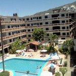 호텔 마르솔 바야르타