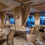 Soleil Seaside Restaurant