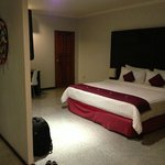 Suite room 100
