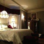 James Oliver Room