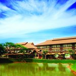 Welcome to Kong Garden View Resort
