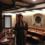 Peahwari restaurant