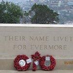 War Cemetery, Kohima