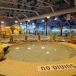 North Peace Leisure Pool