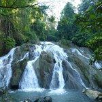Pulacan Falls