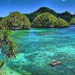 Sagisi Island