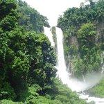 Porta Baga Falls
