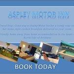 Foto de Aspley Motor Inn