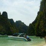 Phi-Phi Island tour