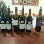 let the wine variety begin