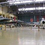 Museo Nacional de Aeronautica