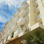 Hotel Mediterraneo Cielo Azzurro