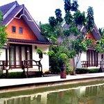 Baan Thai Damnoen