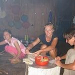 Sapa Homestay Tours Cooking