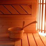 From flushing toxins to inducing deeper sleep - sauna