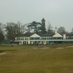 The Palmer Clubhouse