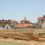 View of Chettiar homes