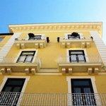Palazzo Starace - Front View