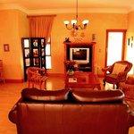 Casa Mia lounge