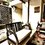 The right place to stay in a beautiful city, Yogyakarta