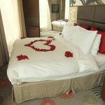 Bedroom and Romantic Touches