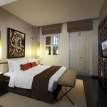 Liora Heritage Double Room