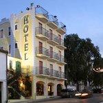 Photo de Hotel Club Villa Rosa