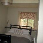 Room 7 bedroom
