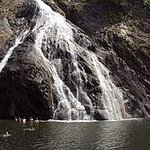 Magragodbob Falls