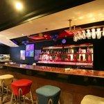 Isles Bar