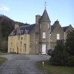 Leny house