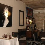Foto van Restaurant Lou Ciapacan
