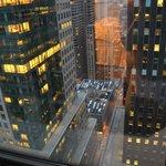 Vistas desde la planta 36