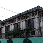 Dionisio House