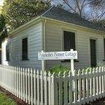 Pukekohe's Pioneer Cottage