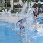 pool #2 play