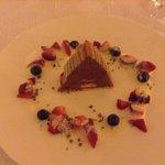 Dessert...yum!
