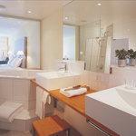 Bathroom Asian Suites