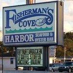 Fisherman's cove; Harbor Seafood