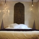 le lit chambre jasmin