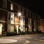 Kelston Guest House, 1 Lennox Street