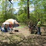 Salmon Run Campground Foto