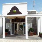 綠洲蘭茲俱樂部飯店