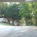 Cherokee Lake Campground Foto