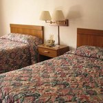 Foto de Smoky Mountain Lodge Motel