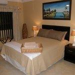 Golden Giraffe suite 3-Double bed Flat screen TV DSTV Limit towel heaters shower Mini Bar(cash)