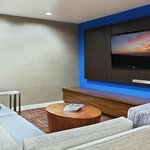 Lobby Home Theater